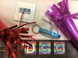 DGO | Pride Festival Promotional Materials