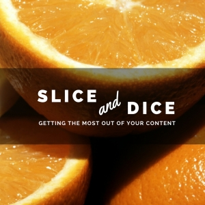 BCI Media Services | Slice & Dice - How to Maximize your Social and Content Marketing. Wrote case study and created graphic. Read more: https://bcimedia.com/slice-dice-maximize-content-social-marketing/